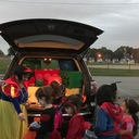 Trunk or Treat <div>  ~October </div> photo album thumbnail 9
